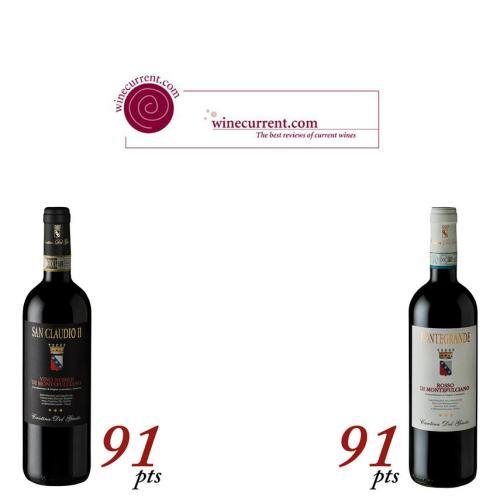 Wine Current