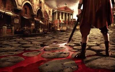 Cultura – Roma e Spartacus