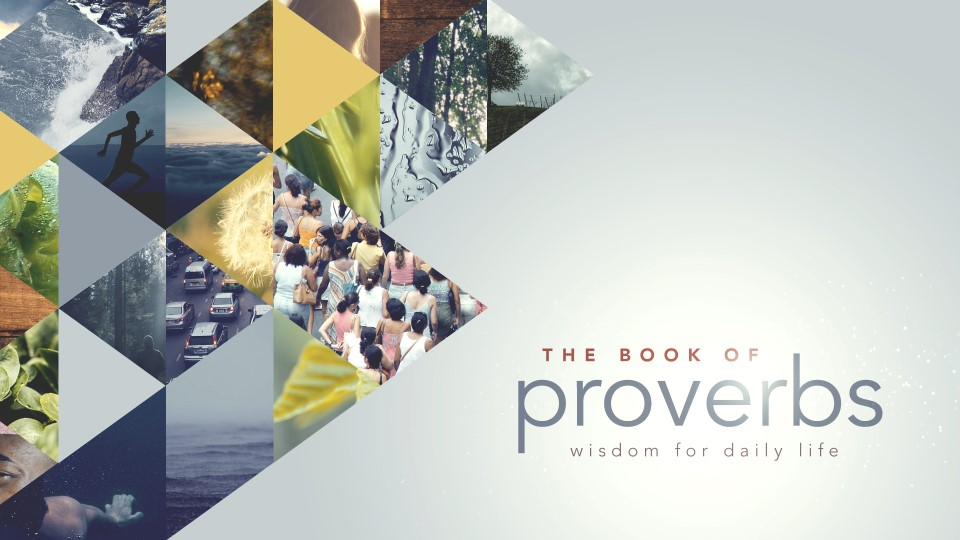 Proverbs- Session 10- 29:1-3, 12-20