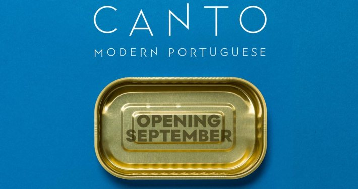 Canto opening tin can reveal featured image