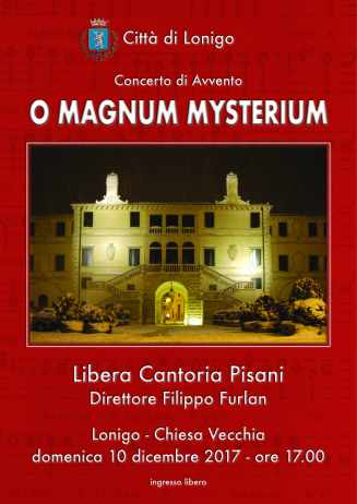 Concerto Avvento - Lonigo 10122017