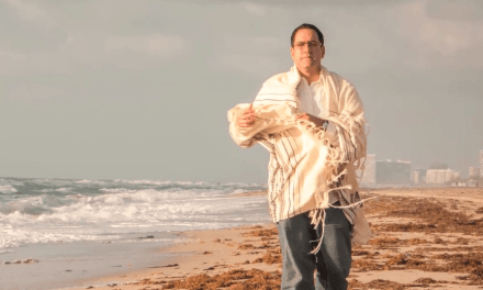 Hazzan Luis Cattan Sings Hayom by Craig Taubman