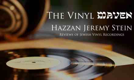 The Vinyl Maven: Jan Peerce- Yes He Cant!
