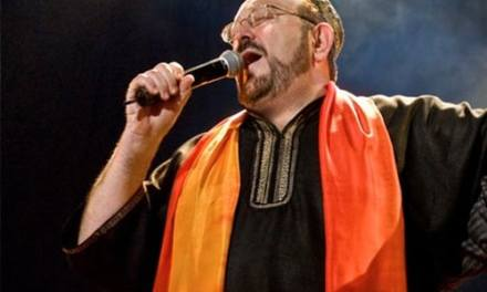 Concert Event: Hazzan Alberto Mizrahi in the Great Lakes Region