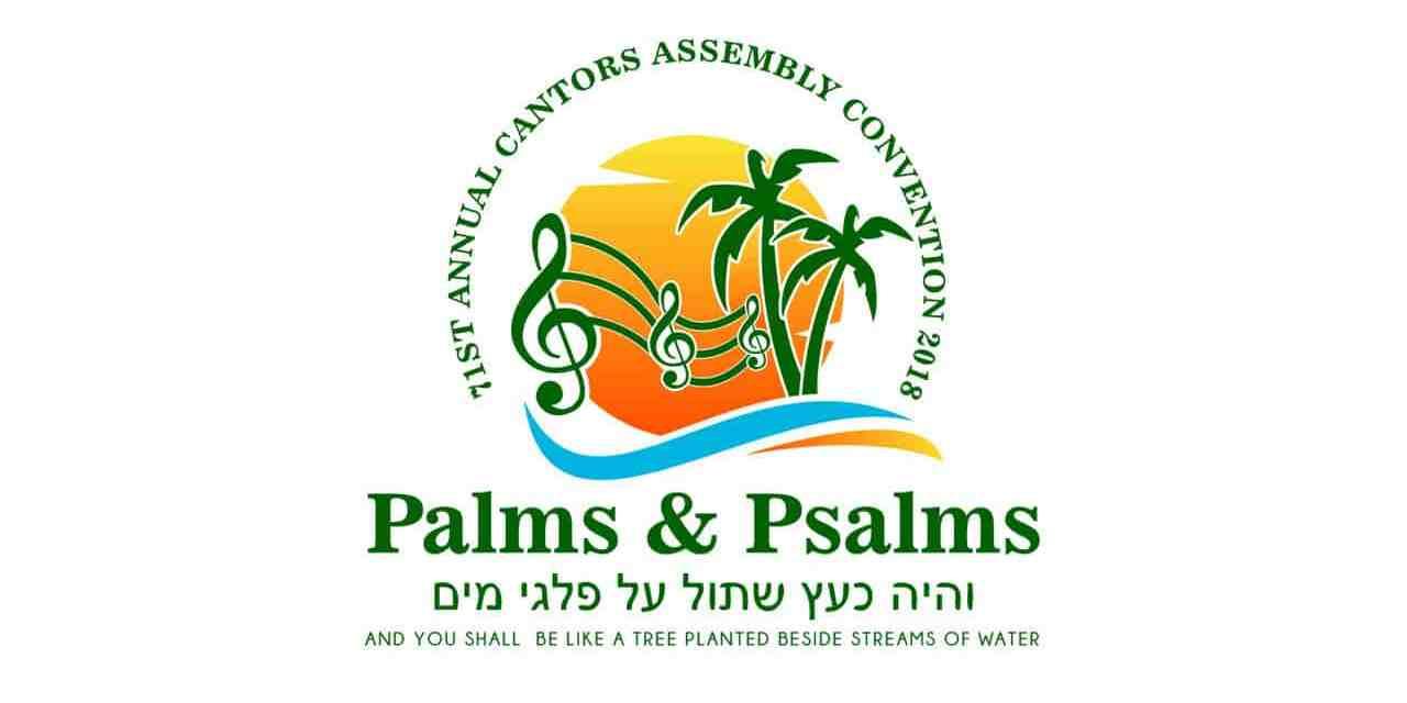 """""""Palms & Psalms"""":  Registration is Open!"""