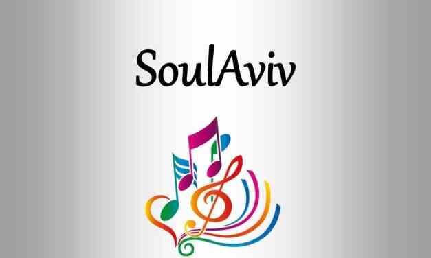 SoulAviv Digital Downloads Now Available!