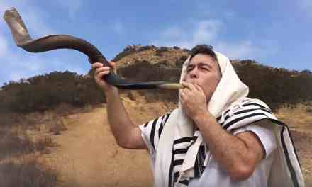 Great Shofar of Freedom