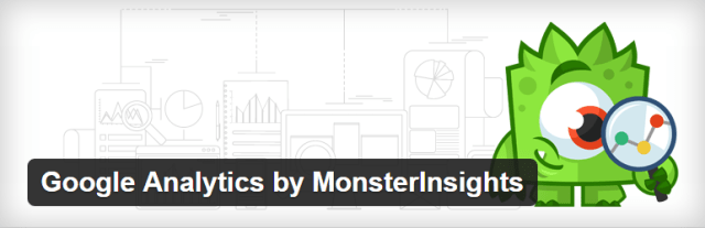 Google Analytics - Top 10 wordpress plugins for business