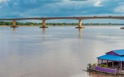 Kampong Cham | Cambodia