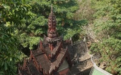 Kulen Mountain Day Trip | Cambodia