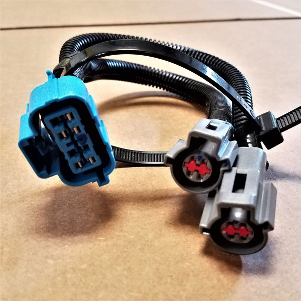 WHFCC FORD FLATBED WIRING ADAPTER
