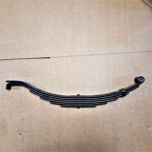E5115 SLIPPER LEAF SPRING