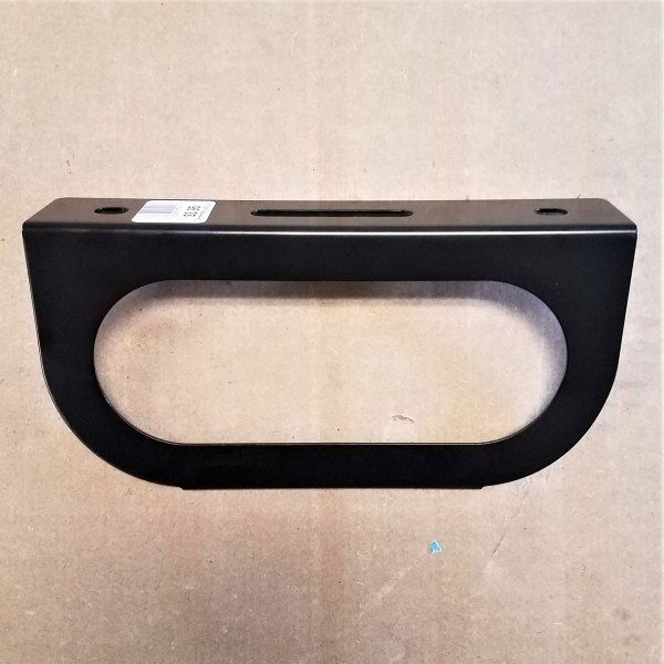 "B92233 6"" OVAL STEEL MOUNTING BRACKET"