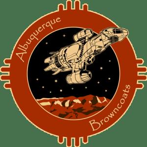 Albuquerque Browncoats Logo