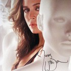 Joss Whedon signed Dollhouse Poster