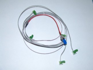 LED Wire Harness