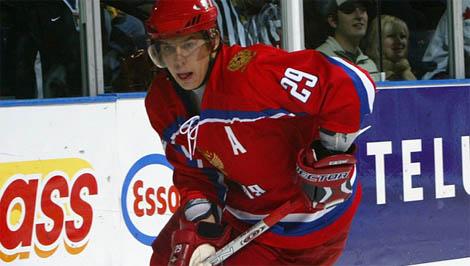 Sergei Shirokov