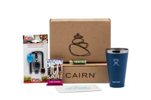 cairn review