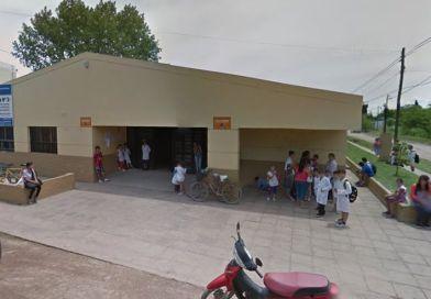 Por la rotura de una bomba, no hay clases desde el jueves en las escuelas EP3 y ES9