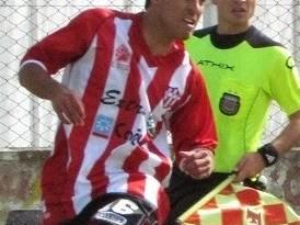 Rodrigo Rivas (Foto; Javier Morales Maslauskas)