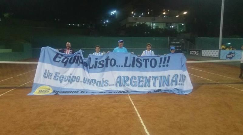 argentina eli 2