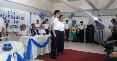 policias premiados cañuelas