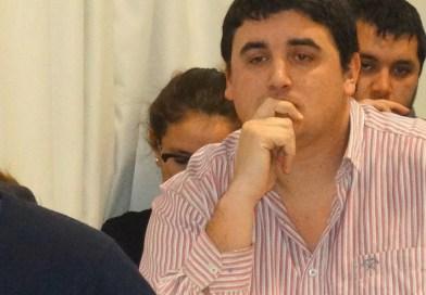 """Iturmendi: """"Creemos que el radicalismo debe encabezar la lista de Cambiemos"""""""
