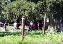 Batalla campal en el barrio Libertad entre vecinos y usurpadores