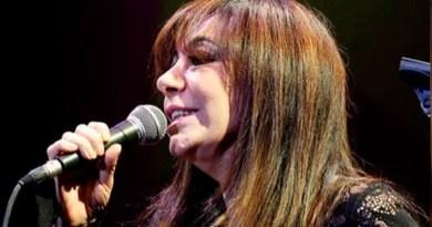 Adriana Varela cantará en el homenaje a Evita