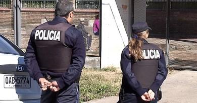 Violó a su expareja amenazando con matar a su hija: ambos son policías