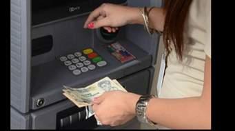 Máximo Paz: ¿Intentaron robar un cajero automático?