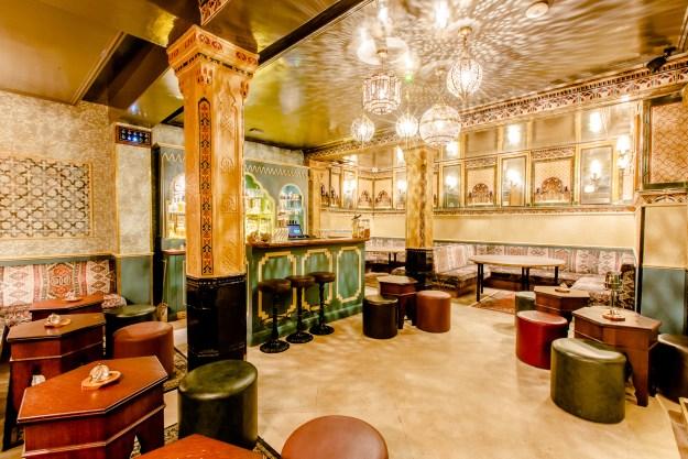 victorian bath house wedding venue east london