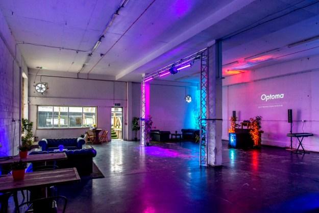 studio 9294 hackney wick venues