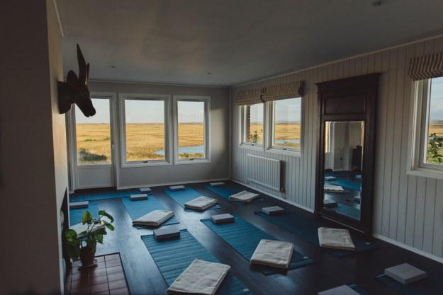 elmley nature reserve corporate retreats
