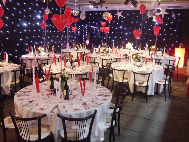 islington metalworks warehouse wedding