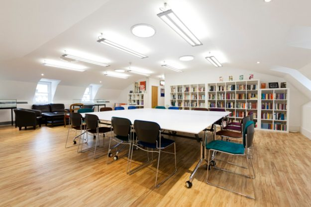 Faber Creative Spaces