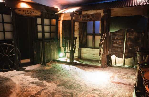 moonshine saloon activity bar