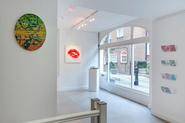 gallery elena shchukina event spaces mayfair