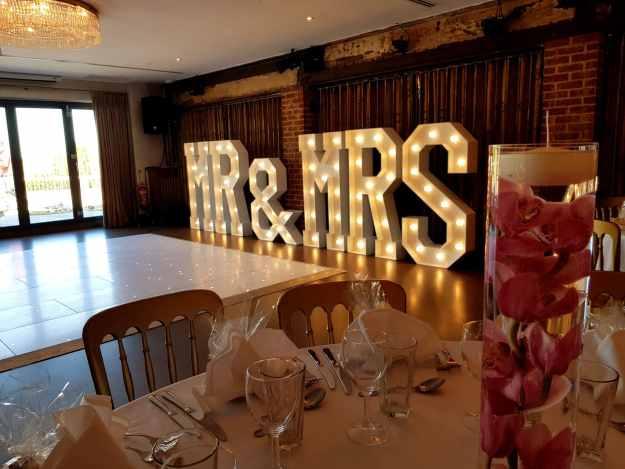 country club trent park budget wedding venues