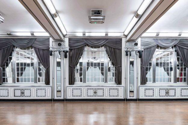 bloomsbury ballroom springtime venues