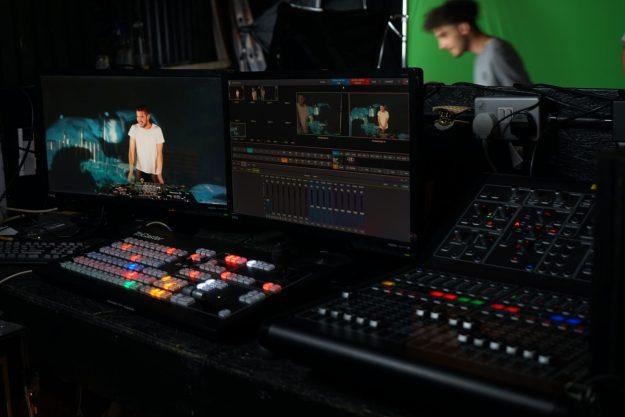 reinventing your venue ten studios hackney