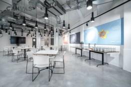 The Urban Innovation Centre