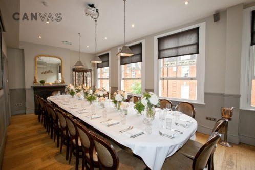 Toms Kitchen - Townhouse