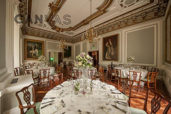 10 11 Carlton House Terrace London Venue Hire Canvas