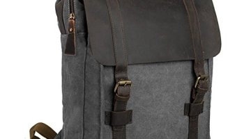 071f4d1b74 Canvas Backpack