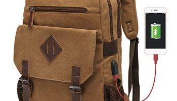 591aab0bc7 Vintage Backpack for Men