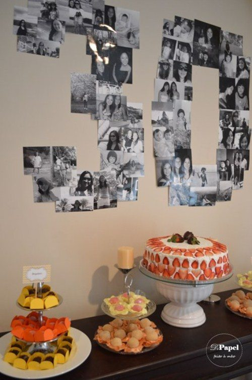 12 Unforgettable 30th Birthday Party Ideas Canvas Factory