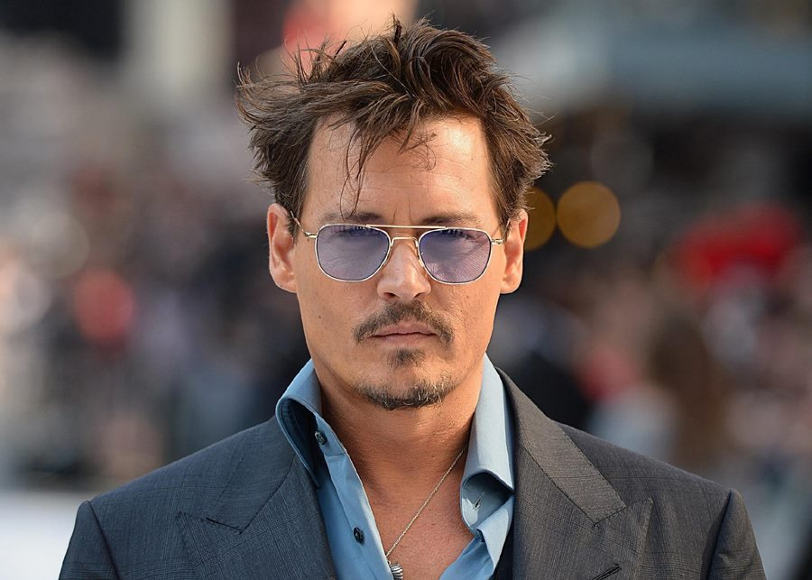 Johnny Depp May Face Jail Over Dogs Canyon News