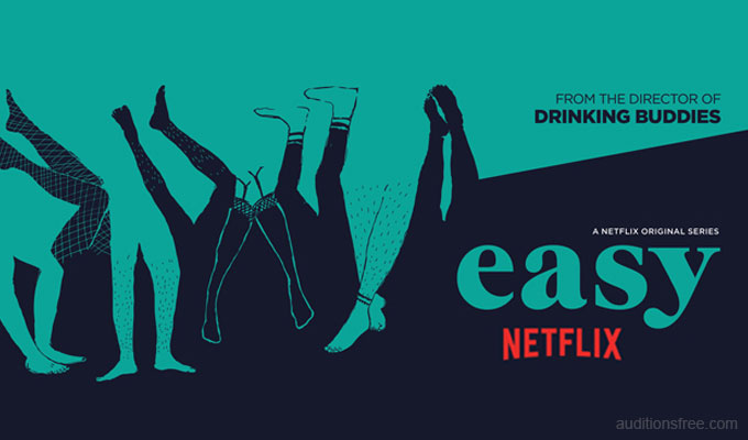 Image result for easy on netflix