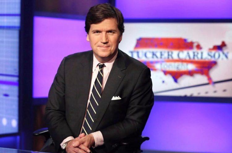 Republican Strategists Pushing Tucker Carlson 2024 ...